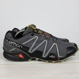 Salomon Speed Cross 3 sneakers